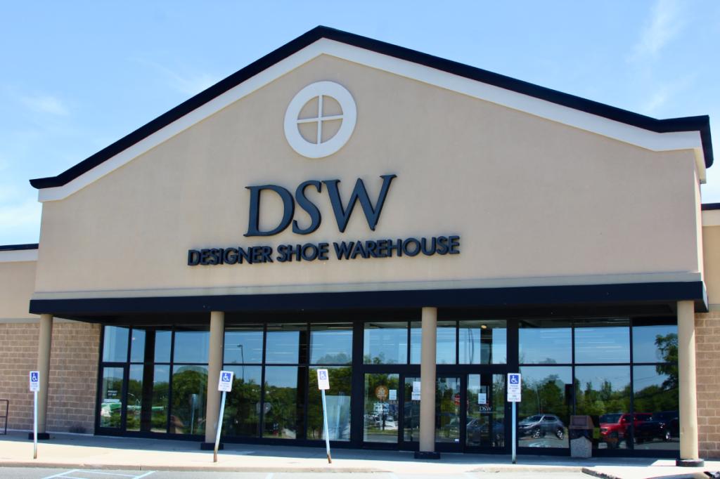 DSW - Richmond Ave