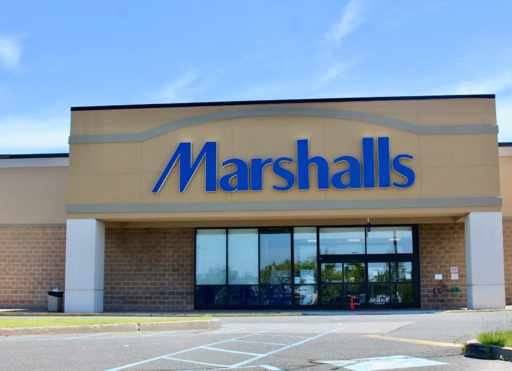 Marshalls - Richmond Ave